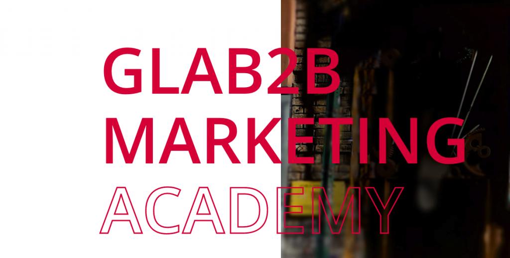Glab2b academy