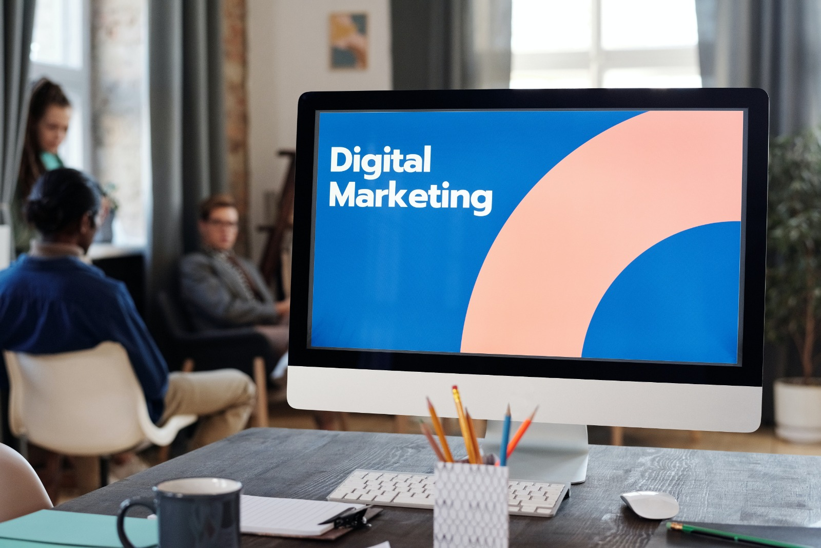 Keeping Up With Digital Marketing For B2B Businesses